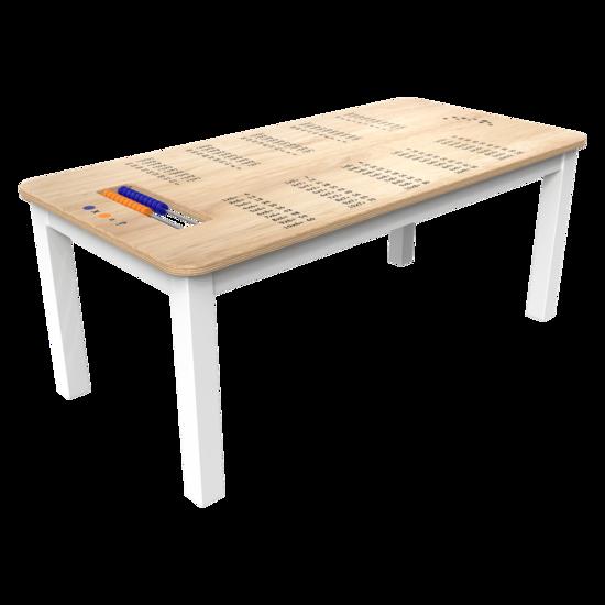 De Table Table is ideaal voor educatief ingerichte kinderhoeken | IKC Speelsystemen