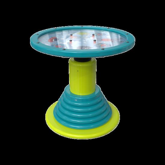 Een vrijstaand balanceer spel  | IKC speelsystemen