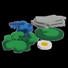 Diverse speelvloer elementen | EPDM vloer